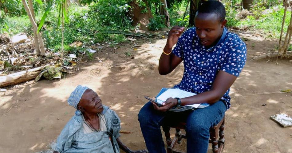 Igrec African research firm in Uganda