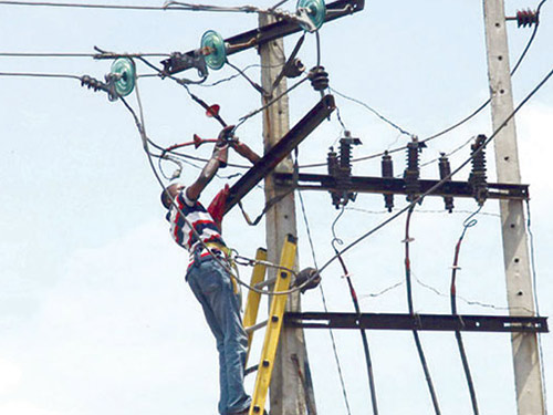 Illegal Electricity Use in Uganda