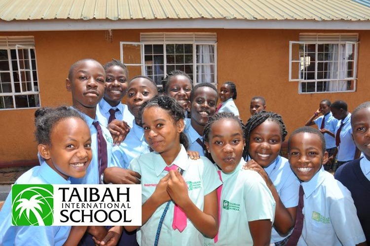 Taibah International School Needs Assessment Study